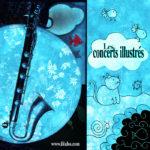 leS concertS illustréS COM