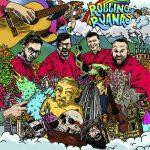 ROLLING ALBUM 2017